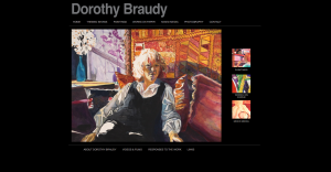 Dorothy Braudy
