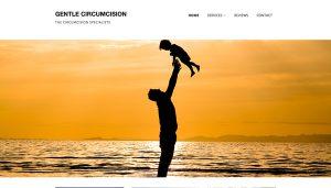 Gentle Circumcision